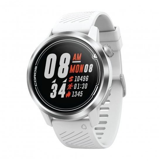 COROS APEX 46mm Multisport GPS Watch นาฬิกา GPS มัลติสปอร์ต