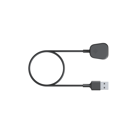 Fitbit Charge 3 Accessories Charging Cable By Fitbit - สายชาร์จ Fitbit Charge 3 (ของแท้)