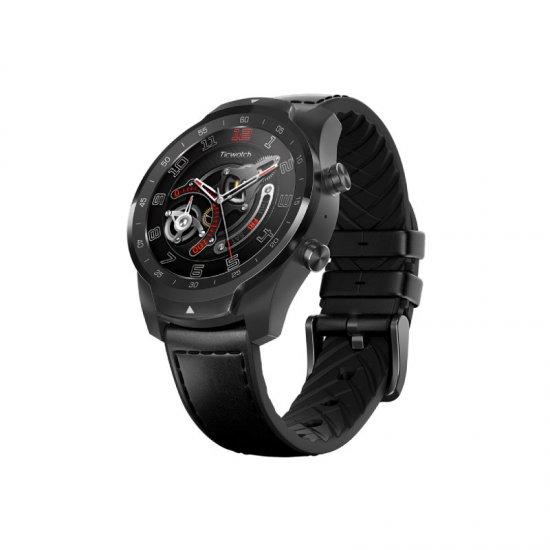Ticwatch PRO 2020 สมาร์ทวอทช์ GPS - Wear OS by Google