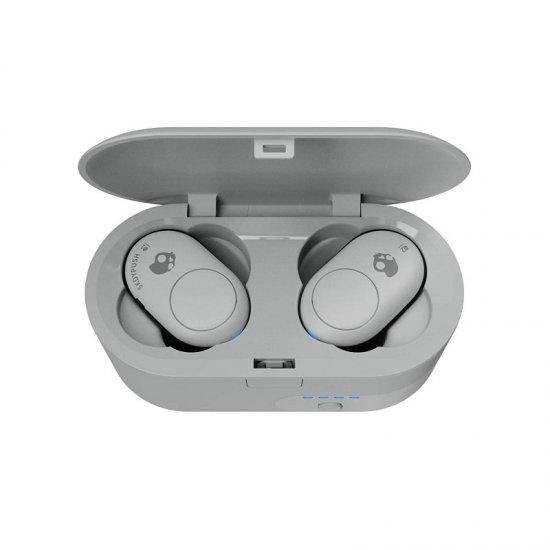 Skullcandy Push True Wireless Earbuds หูฟังไร้สายน้ำหนักเบา ดีไซน์พรีเมี่ยม