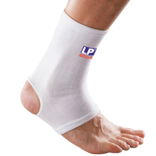 LP Support Ankle Support (604) ปลอกข้อเท้า
