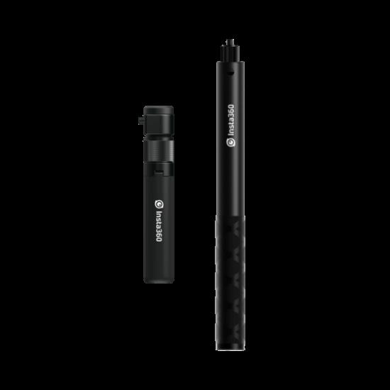 Insta360 Bullet Time Bundle (ONE X / ONE R) ชุด Bullet Time (ด้ามจับ & ไม้ Selfie ล่องหน) สำหรับกล้อง Insta360 ONE X/ ONE R