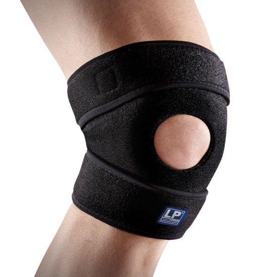 LP Support Open Patella Knee Support (788KM) Free-Size ปลอกรัดสนับสนุนหัวเข่า