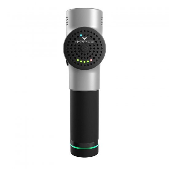 Hyperice Hypervolt / Hypervolt Plus เครื่องนวดพกพา เงียบด้วยเทคโนโลยี Quiet Glide