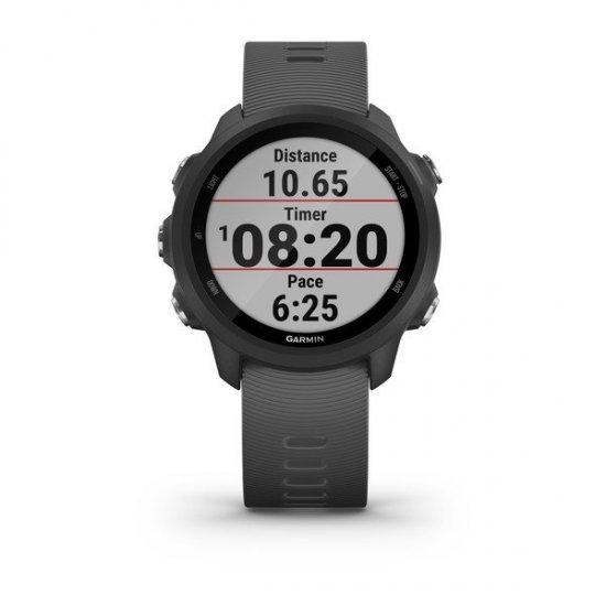 Garmin Forerunner 245 / 245 Music นาฬิกาวิ่ง GPS วัดชีพจร