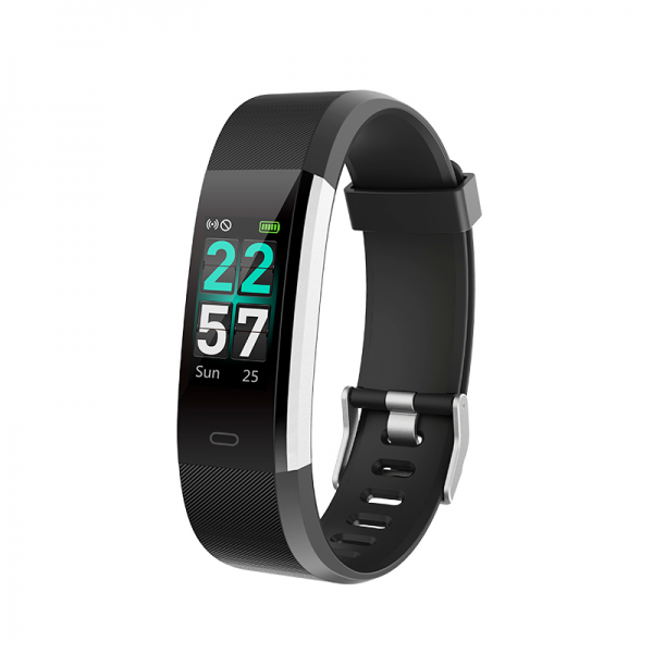 Monit FIT7 Activity Fitness Tracker สายรัดข้อมือชีพจร ฟิตเนส โดย TSM