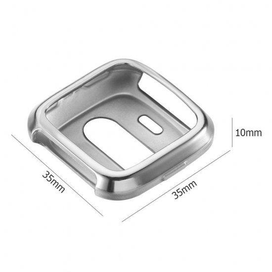 Fitbit Versa Protective Case เคส TPU ป้องกันตัวเรือน