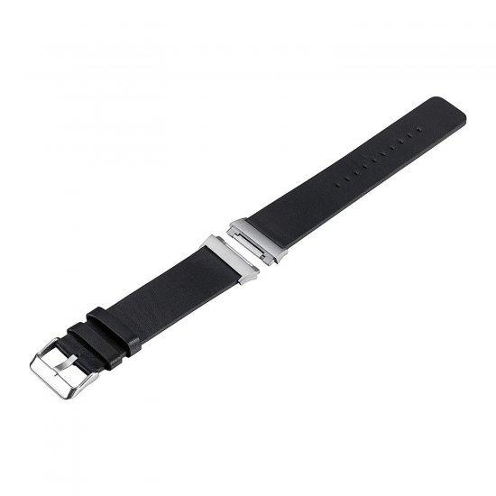 Fitbit Ionic - Leather Band (TSM Band) สายหนัง (Premium)