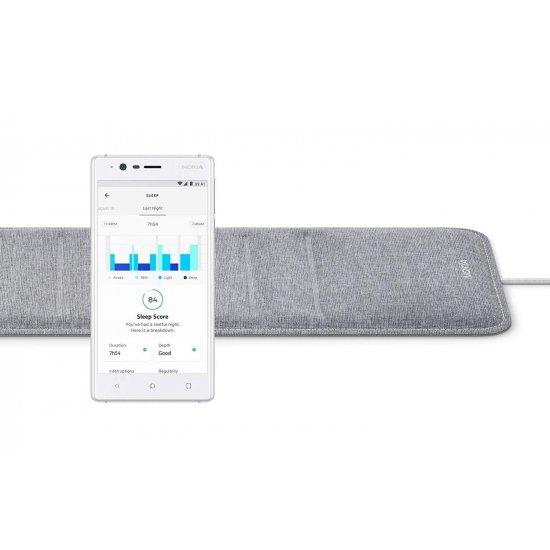 Withings/Nokia Sleep - Sleep Tracking Pads แผ่นติดตามคุณภาพการนอนหลับ