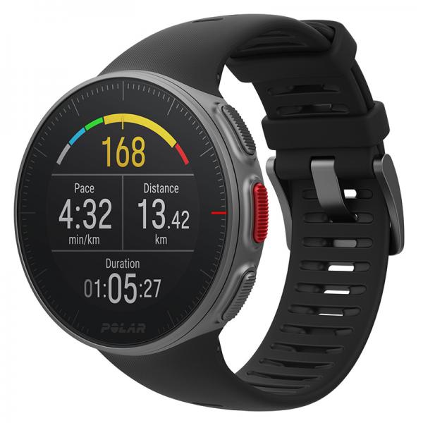 Polar Vantage V นาฬิกา GPS พรีเมี่ยมมัลติสปอร์ต ระดับโปร โดย TSM