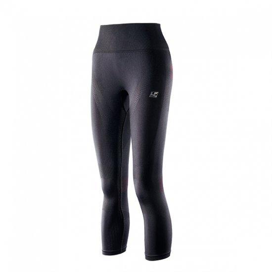 LP Support Female Leg Support Compression Capri (280Z) กางเกงออกกกำลังกายสำหรับผู้หญิง