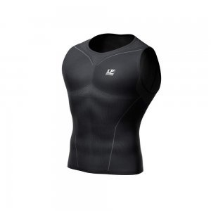 LP SupportAir Compression Sleeve Top (ARM2201Z) เสื้อออกกำลังกาย