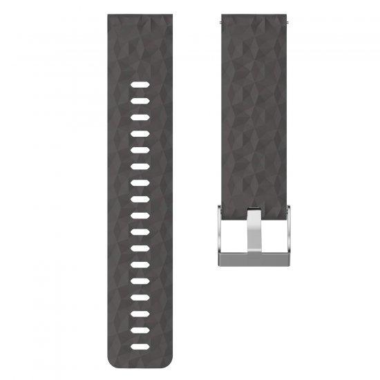 Suunto 7 / 9 / Spartan - Silicone Band  (TSM Band) สายซิลิโคน (Premium)