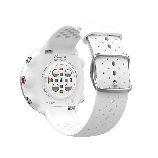 Polar Vantage M นาฬิกา GPS มัลติสปอร์ต