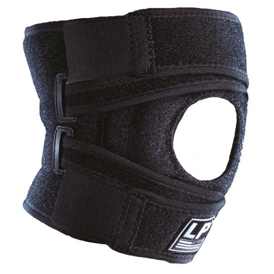 LP Support Extreme Knee Support with Posterior Strap (533CA) Free-Size