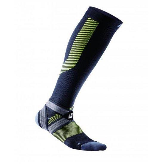LP Support Ankle Support Compression Socks – Long(204Z) ถุงเท้าวิ่งยาวCompression
