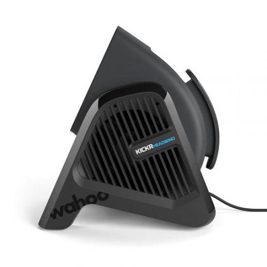 Wahoo KICKR Headwind Bluetooth Fanพัดลมปั่นเทรนเนอร์จักรยาน