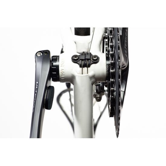 Wahoo RPM Cadence Sensor (Black) เซ็นเซอร์วัดรอบขา
