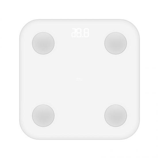 Xiaomi Mi BodyComposition Scale เครื่องชั่งน้ำหนักอัจฉริยะ