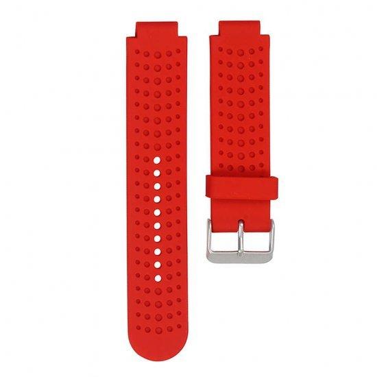 Garmin Forerunner 220 230 235 620 630 735XT - Silicone Band (TSM Band) สายซิลิโคน (Premium)