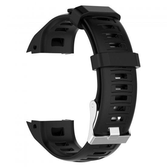 Garmin Instinct - สายซิลิโคนสำรองพรีเมี่ยม Silicone Band (Premium)