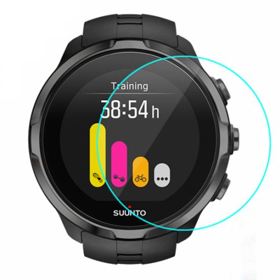 Suunto Spartan Sport Wrist HR ฟิล์มใส HD Clear