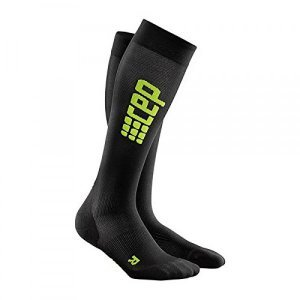 CEP Women's Progressive+ Ultralight Run Socks ถุงเท้ายาวบางเบาสำหรับผู้หญิง