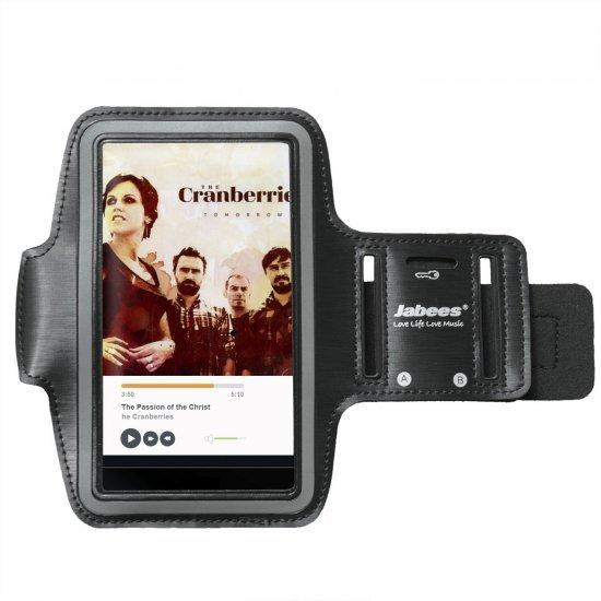 JabeesAPM6 Armband For Smartphoneสายรัดแขนอาร์มแบน