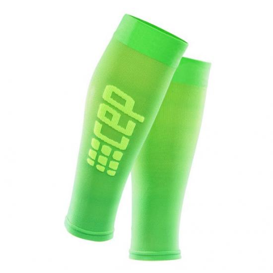 CEP Men's Progressive+ Ultralight Calf Sleeves ปลอกรัดน่องบางเบา สำหรับผู้ชาย