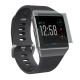 Fitbit Ionic HD Clear Screen Protector ฟิล์มกันรอยแบบใส (รับประกันคุณภาพ เปลี่ยนใหม่ฟรี)
