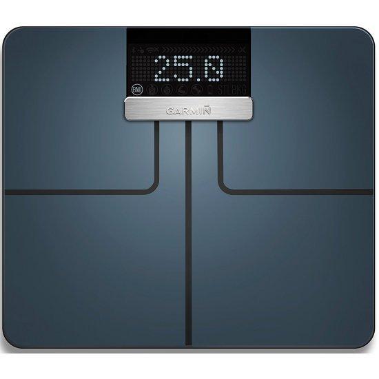 Garmin Index Smart Scale เครื่องชั่งน้ำหนักไร้สายอัจฉริยะ