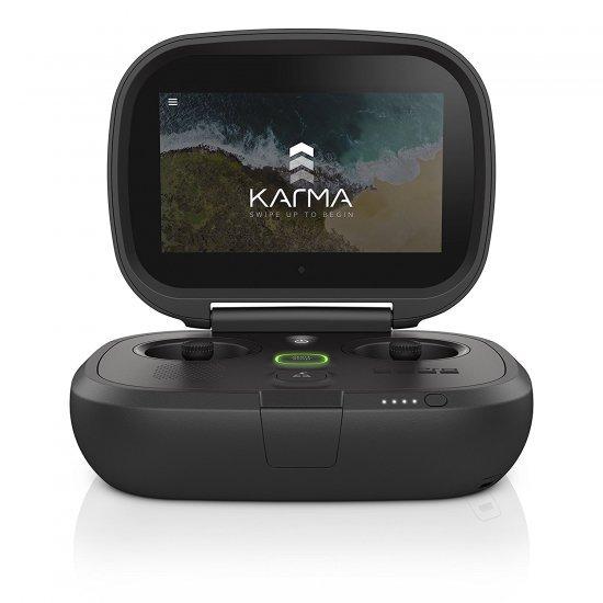 GoPro Karma with Harness for HERO5 ชุดควบคุม Drone สำหรับ GoPro HERO5