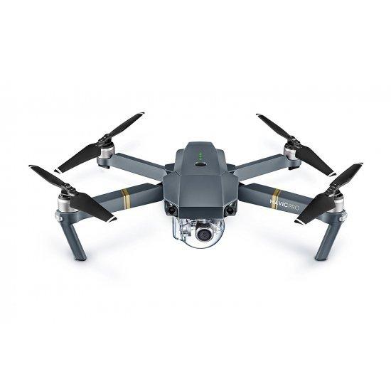 DJI Mavic Pro Drone พร้อมกล้องความละเอียด 4K