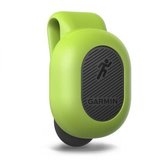 Garmin Running Dynamics Pod ตัวหนีบวิเคราะห์ข้อมูลการวิ่ง