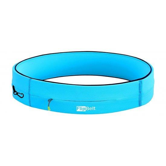 FlipBelt Zipper Edition สายคาดเอวสำหรับวิ่ง มีซิปป้องกันของมีค่า
