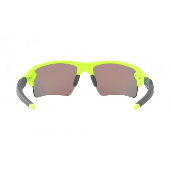 OAKLEY FLAK 2.0 XL PRIZM™ ROAD RETINA BURN COLLECTION แว่นออกกำลังกาย - OO9188-7159