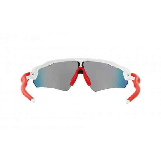 OAKLEY RADAR® EV PATH™ (ASIA FIT) POSITIVE RED IRID แว่นออกกำลังกาย - OO9275-09
