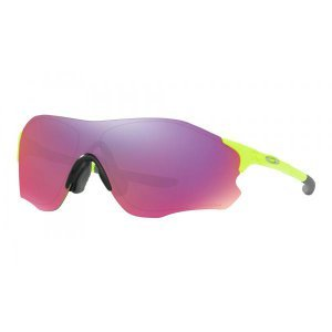 OAKLEY EVZER PATH PRIZM ROAD RETINA BURN COLLECTION (ASIA FIT) แว่นออกกำลังกาย - OO9313-1338