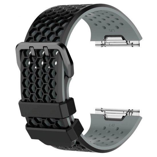 Fitbit Ionic - Sport Band (TSM Band) สายสปอร์ต (Premium)