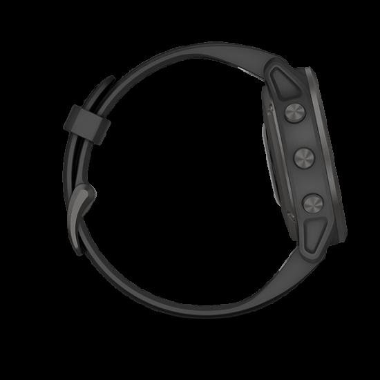 Garmin Fenix 6S (Sapphire Edition) นาฬิกา GPS มัลติสปอร์ตพรีเมี่ยมขนาดกระทัดรัด