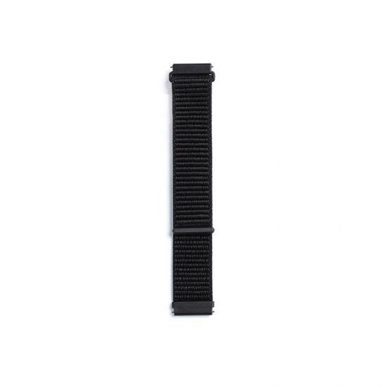 Fitbit Versa / Versa 2 / Versa Lite - Nylon Band (S/M) (TSM Band) สายไนล่อน (Premium)