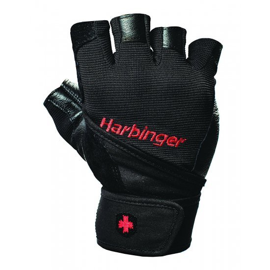 Harbinger 140 ถุงมือฟิตเนส - USA Authentic