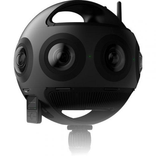 Insta360 TITAN (ProfessionalVR Cameras) กล้องภาพยนตร์ถ่ายภาพ/วิดีโอ 360 องศา ความละเอียด 11K