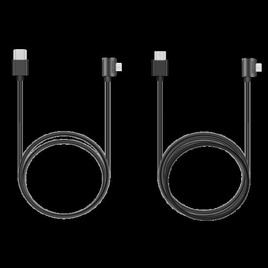 Insta360 Transfer Cable Compatible with ONE X สายเชื่อมต่อสมาร์ทโฟนกับกล้องInsta360 ONE X