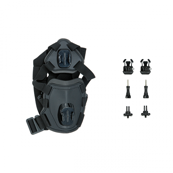 Insta360 Sport (Pet Bundle Standard) อุปกรณ์ติดกล้อง ONE X & ONE กับสัตว์เลี้ยง