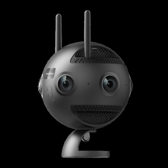Insta360 Pro 2 กล้อง 360 องศา ระดับโปร