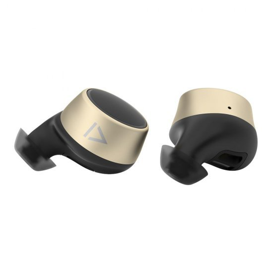 Creative Outlier Gold - หูฟังสำหรับออกกำลังกาย พร้อมเทคโนโลยี Super X-Fi