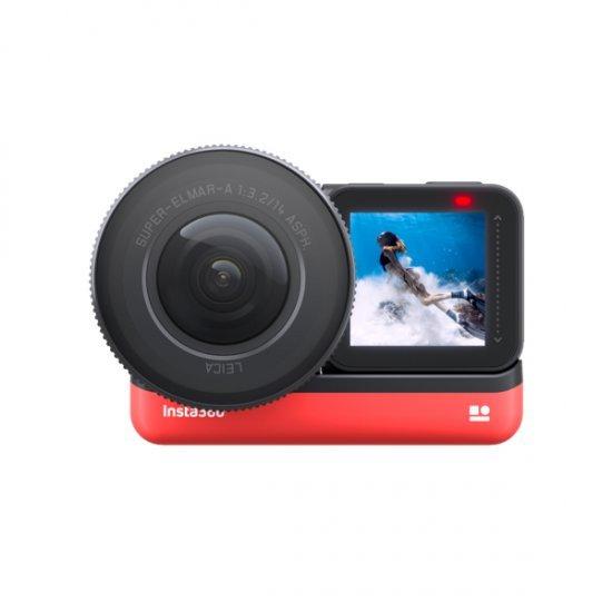 Insta360 ONE R กล้องแอคชั่น ปรับแต่งในสไลต์คุณ