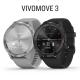 Garmin Vivomove 3 สมาร์ทวอทช์แฟชั่นไฮบริด สวมใส่ได้ตลอดทั้งวัน