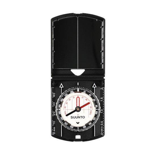 SUUNTO MCB SH Mirror Compass เข็มทิศผจญภัย